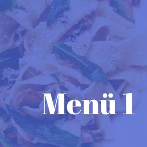 01.11.21 Montag <br> Hähnchenschenkel mit Wedges und Zucchini – Menü 1